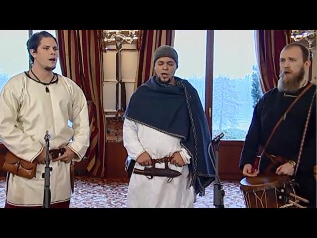 UGNIAVIJAS gyvai Tu pucine raudonasai Karo dainos / Lithuanian Men's Folk Songs