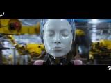 Die Antwoord - Enter The Ninja (CHAPPIE COMPILATION)