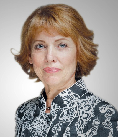 Татьяна Барсукова