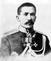 Ванькаев Бадма