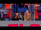 Firebeatz- Live @ Radio 538 Koningsdag 2016
