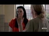 Оранжевый — хит сезона/Orange Is the New Black (2013 - ...) О съёмках (сезон 3)