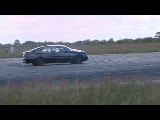 Volkswagen Scirocco vs Mercedes