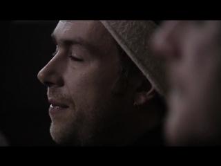 Damon Albarn и Jamie Hewlett о Gorillaz (Перевод MTV)