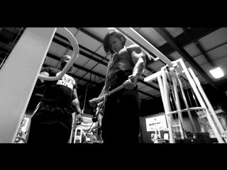 I COMMAND YOU TO GROW PART 2- CT Fletcher + Dana Linn Bailey + Kai Greene