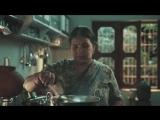 Индийская реклама цемента. Шедевр.