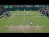 Martina Hingis - Sania Mirza vs Eri Hozumi - Miyu Kato (2016 Wimbledon - 2nd Round)