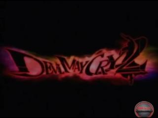 DMC. Devil May Cry - История оригинальной серии