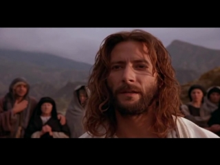 Евангелие от Иоанна 2003 HD Иисус Христос