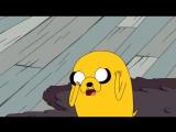 Время приключений - Сезон 3 Серия 19 - Зашифрованные тайны. Часть 1 (Adventure Time)