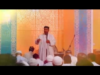 Рамазан 'Шайтан - Иблис туралы' Бердімұратов Жолдас Қоспақұлы 2015