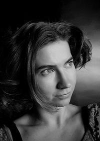 Карина Ольховская