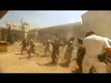 Принц Персии Пески времени/Prince of Persia: The Sands of Time (2010) Видео со съёмок №1
