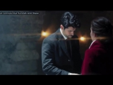 Чёрная любовь/ Kara Sevda - вырезка из 19 серии ( Тайная встреча)