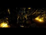 Communion - вырезанная сцена из фильма «Бэтмен против Супермена»