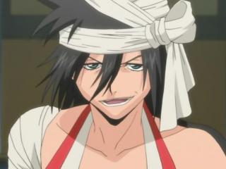 Ella_Hum_Bleach - 023 - 14 Days Before Rukia's Execution [480p] [h