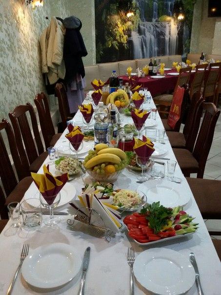 Открылся новый ресторан на Шуваловском проспекте, 41к1