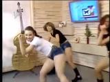 Современный танец под Лезгинку - [Веселые Кавказцы]