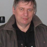 Анкета Сергей Хлебников