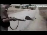 На следущем видео запечатлены кадры того как французские солдаты расстреливали мусульман в Алжире (1)