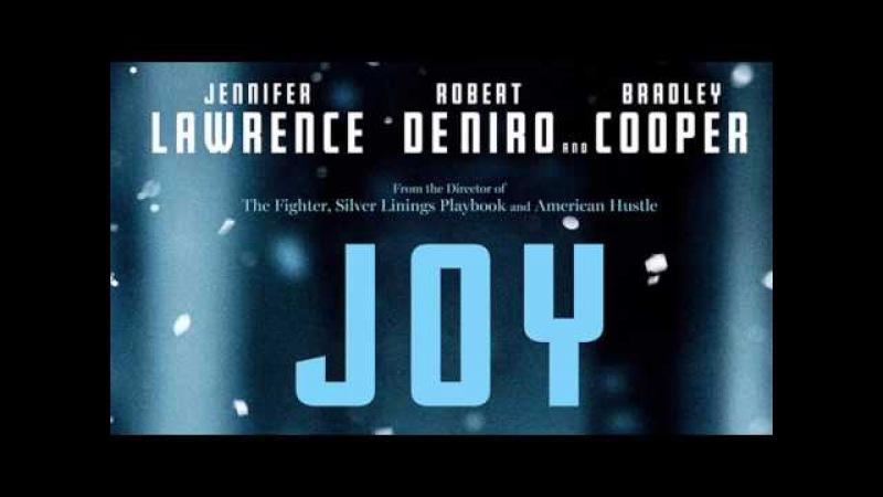 Jennifer Lawrence and Edgar Ramirez- Something Stupid (Joy)