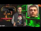 Ігронавти на QTV! 205-й Новорічний випуск.