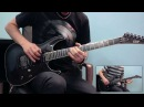 ROBAR - Adrenaline Mob - Indifferent cover
