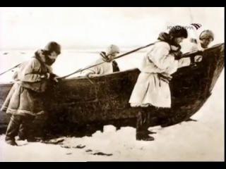 Поморы Архангельска. Письма из провинции (Фильм о поморах)