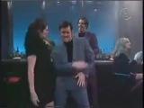 Женщина,я не танцую