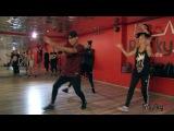 AHMED BAJA POTEEV - RaiSky Dance Studio школа танцев | Современные танцы