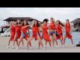 choreography by TASHA  dancehall afro jazz-funk