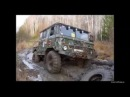 Offroading Extreme 4х4. Technicals and tow truck GAZ66 Tuning. Тюнинг ГАЗ66 Техничка и эвакуатор