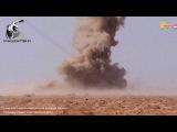 Бои за Фаллуджу. Армия Ирака отражает атаки смертников ДАИШ - Видео Dailymotion