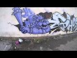 Graffiti - Ghost EA - Thank F#k it's Friday