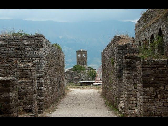 Объекты ЮНЕСКО в Европе Исторические центры Берата и Гирокастры, Албания