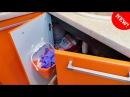 Хранение под раковиной в КУХНЕ до и после Идеи для дома с Nataly Gorbatova