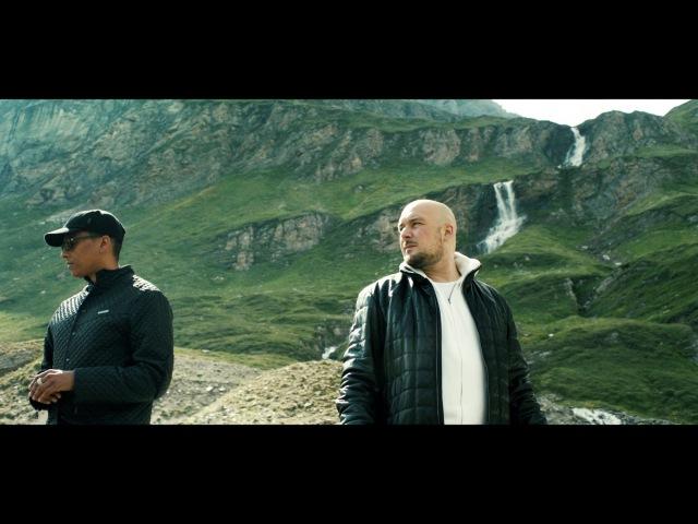 XAVAS - Schau nicht mehr zurück [Official Video]