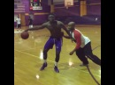 """Rawle Alkins on Instagram LOL Me my assistant coach was going at it tonight lets just say I won this battle 😌💪🏿 SAVAGELIFE"""""""