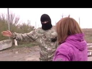 [Красные Бордюры] Блокада Крыма.Беспредел