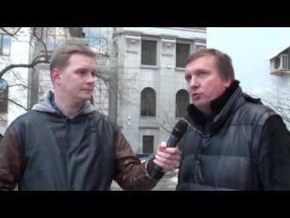 Судья Новиков о продажных судах России. Репост.