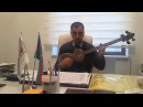 Gece kecdi Boyuk Dayaq kinofilminden musiqisi Fikret Emirov