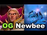 OG vs Newbee - EPICENTER Semi-Final Dota 2