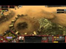 Warhammer 40000 DoW Soulstorm multiplayer [online] (TvO) SWSSm0kEZ vs PRIDE_net on MoM