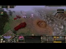 Warhammer 40000 DoW Soulstorm multiplayer [online] (DvS) SWSSm0kEZ vs misha47 on OR