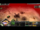 Warhammer 40000 DoW Soulstorm multiplayer [online] (SMvN) SWSSm0kEZ vs NICe|Mad Naos on BR