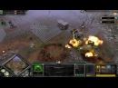 Warhammer 40000 DoW Soulstorm multiplayer [online] (NvIG) SWSSm0kEZ vs HG|Zabuldiga on OR
