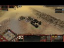 Warhammer 40000 DoW Soulstorm multiplayer [online] (OvN) SWSSm0kEZ vs NICe|Mad Naos on FM