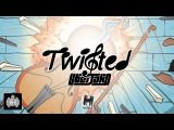 Uberjakd - Twisted (Official Video)