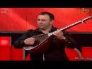 Asiq Mubariz - Saz instrumental - Sevimli Sou 18.01.2016