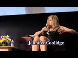 Jennifer Coolidge -Ptown Film Fest Honoree 15  P.1~Stephen Holt Show